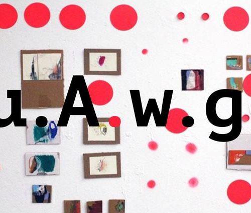 """""""u.A.w.g."""" – um Ankauf wird gebeten"""