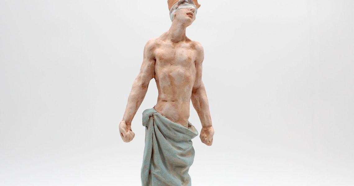 """König David"" von Thomas Hildenbrand"