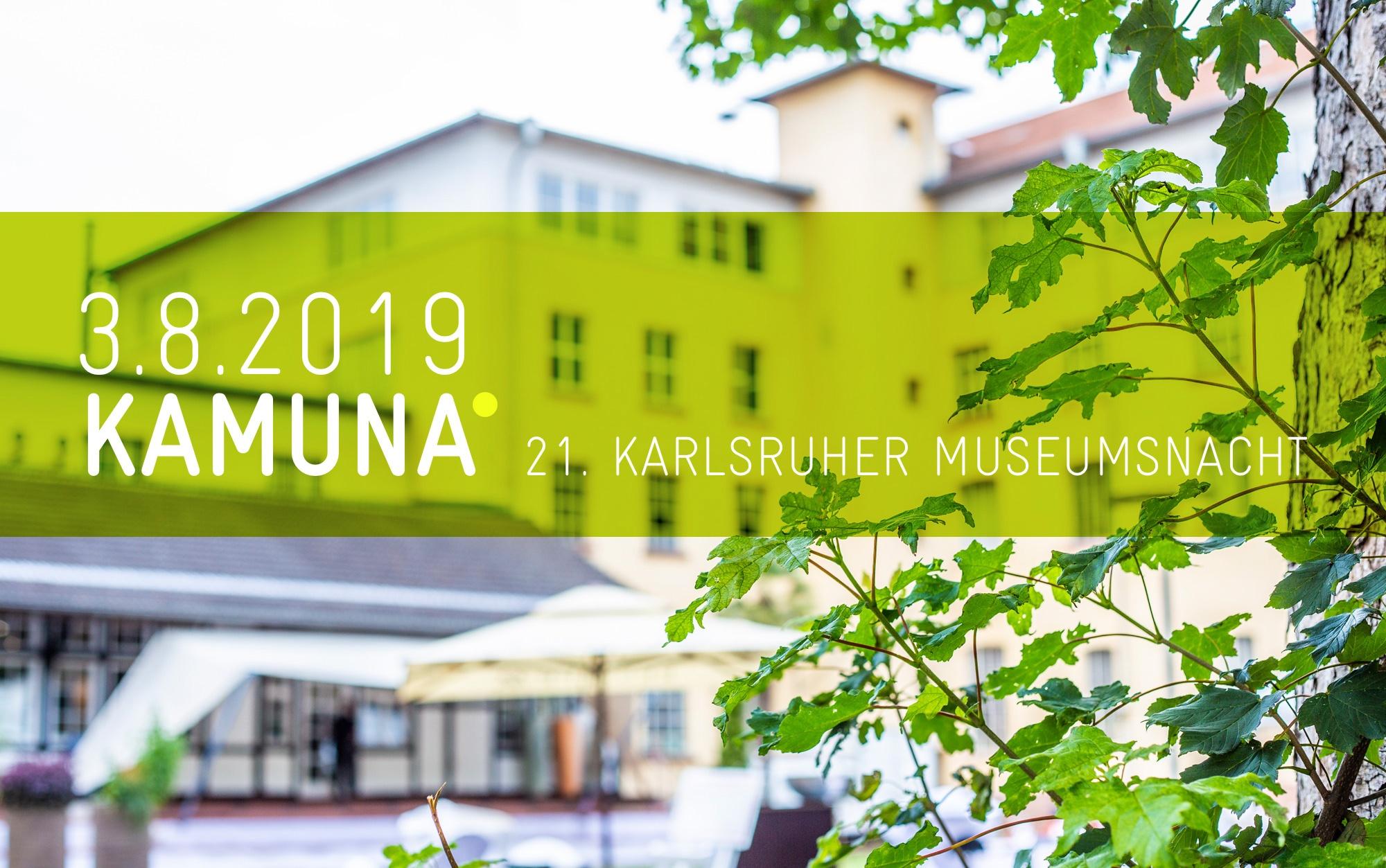 Die KAMUNA 2019 – Wir sind dabei!