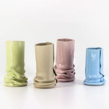 Gravity Vase